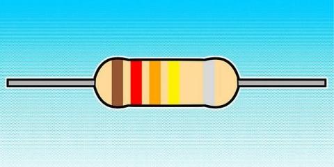 Як розрізняти резистори