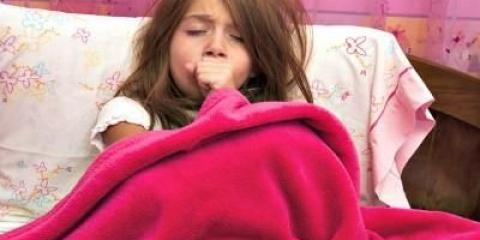 Як виникає бронхіт: симптоми у дитини