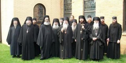 Настоятель монастиря: хто він? Перші керуючі монастирями