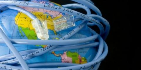 Як прибрати шлюз інтернету