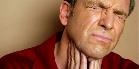 Захворювання ангіна катаральна: симптоми і лікування